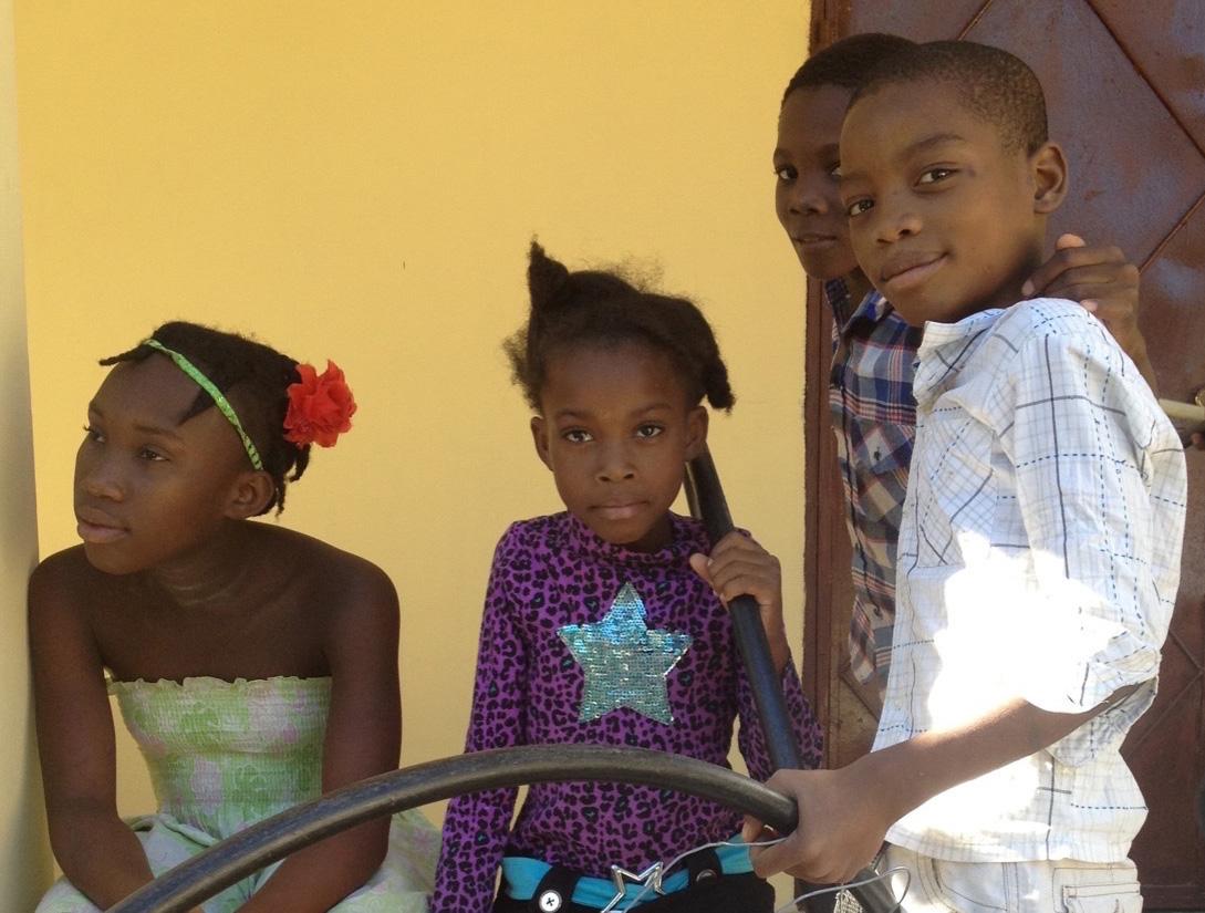 Haiti cover photo Crop