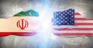 Iran vs US