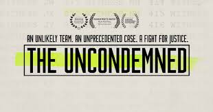 Uncondemned Poster