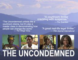 Uncondemned Poster2