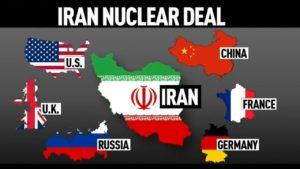 Six plus Iran