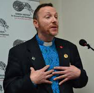 Rev. Scott Couper
